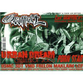 Grafferz #3   Graffiti Magazine