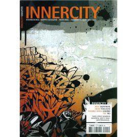 Innercity #1 | Graffiti Magazine