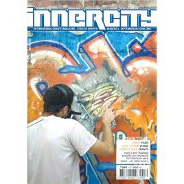 Innercity #3 | Graffiti Magazine