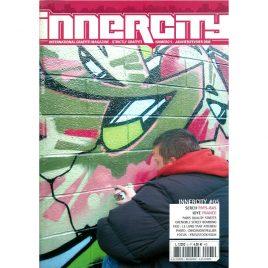 Innercity #5 | Graffiti Magazine