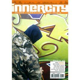 Innercity #6 | Graffiti Magazine