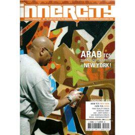 Innercity #10 | Graffiti Magazine
